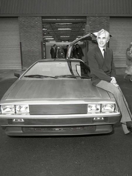 Cine974, La Saga DeLorean : Destin d'un magnat de l'automobile