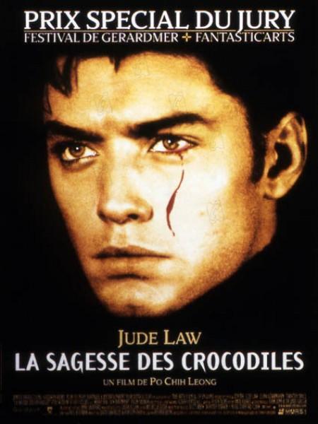 Cine974, La Sagesse des crocodiles