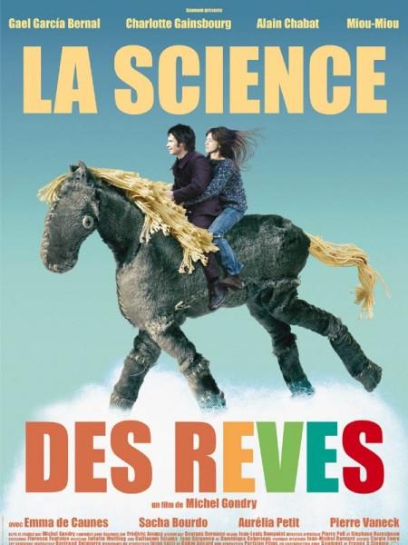 Cine974, La Science des rêves