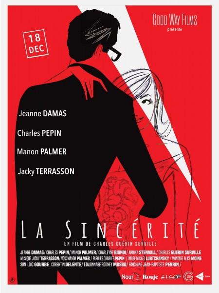 Cine974, La Sincérité