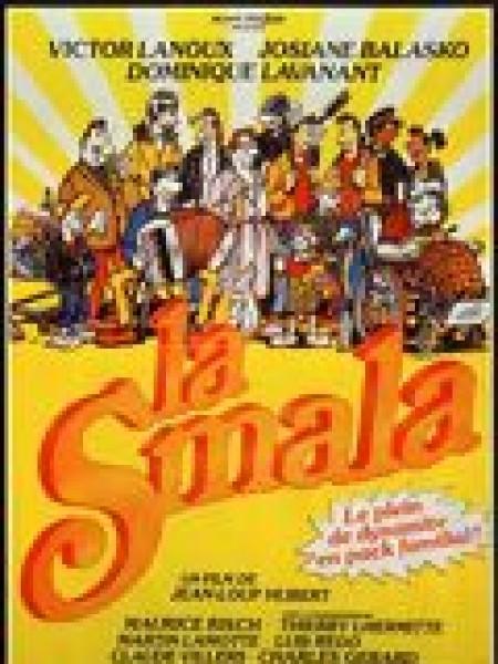 Cine974, La Smala