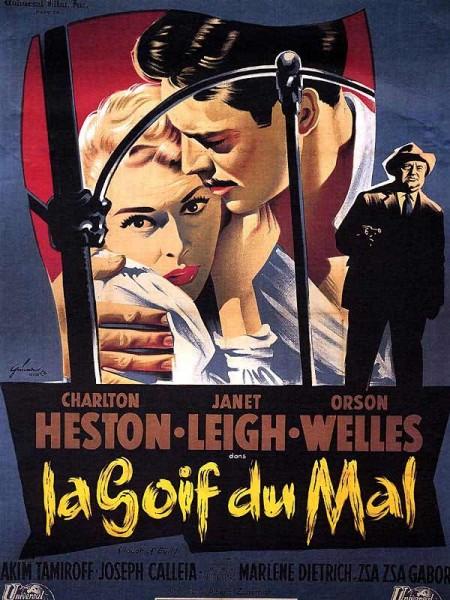 Cine974, La Soif du mal