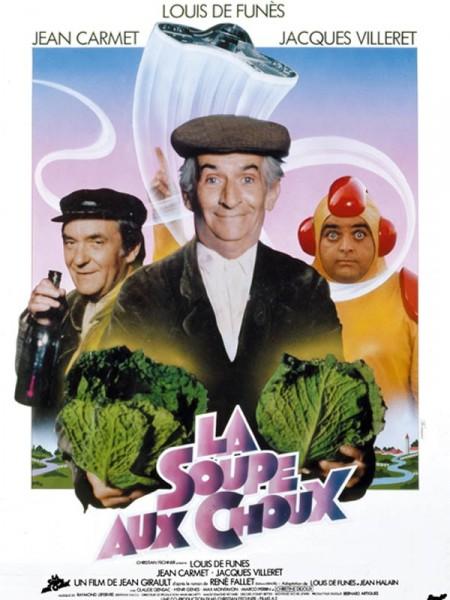 Cine974, La Soupe aux choux