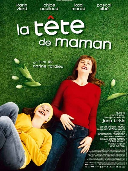 Cine974, La Tête de maman