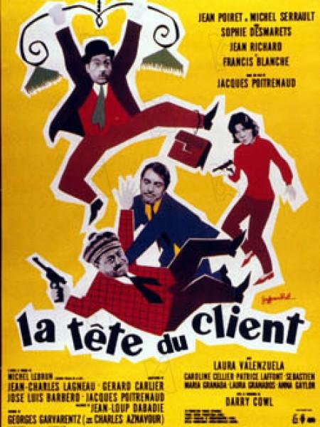 Cine974, La Tête du client