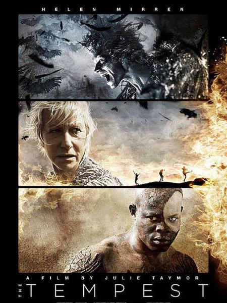 Cine974, La Tempête