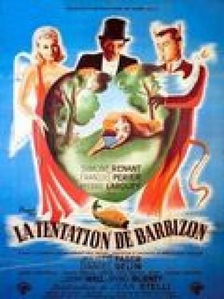 DE TENTATION BARBIZON LA TÉLÉCHARGER