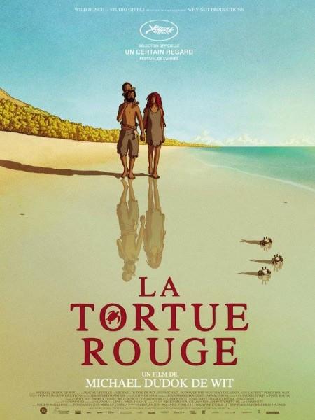 Cine974, La Tortue rouge