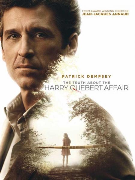 Cine974, La Vérité sur l'affaire Harry Québert