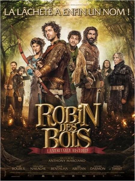 Cine974, Robin des bois, la véritable histoire