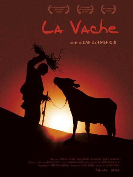 Cine974, La Vache