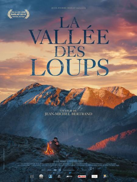 Cine974, La Vallée des loups