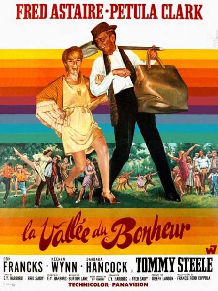 Cine974, La Vallée du bonheur