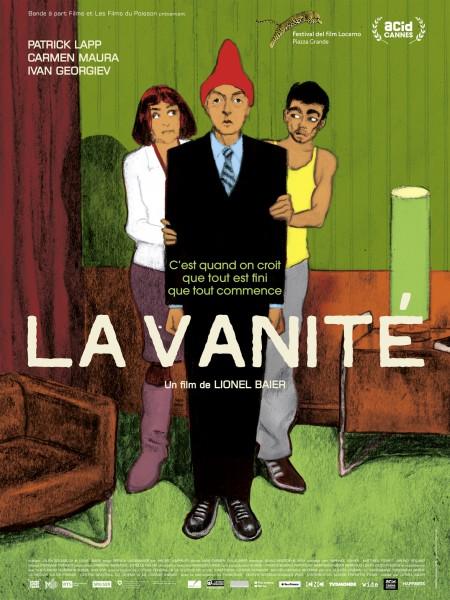Cine974, La Vanité