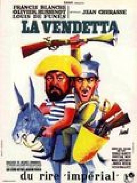 Cine974, La Vendetta