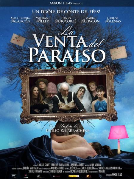 Cine974, La venta del paraíso