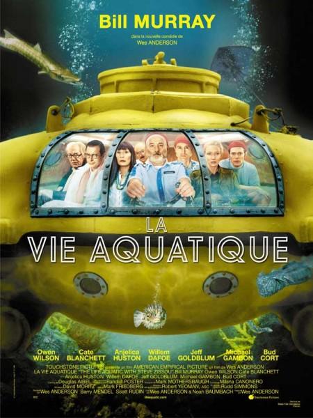 Cine974, La Vie aquatique