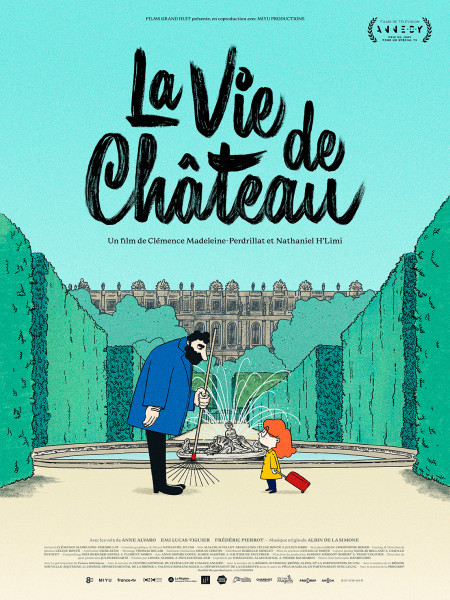Cine974, La Vie de Château