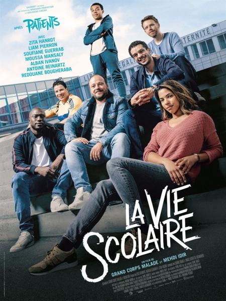 Cine974, La Vie scolaire