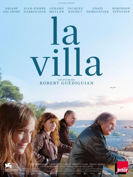 Cine974, La Villa