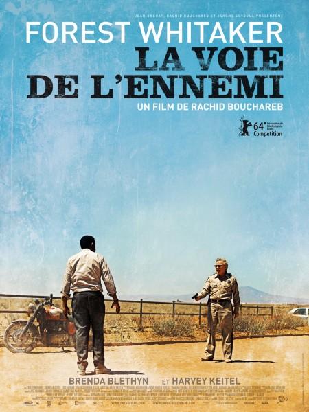 Cine974, La Voie de l'ennemi