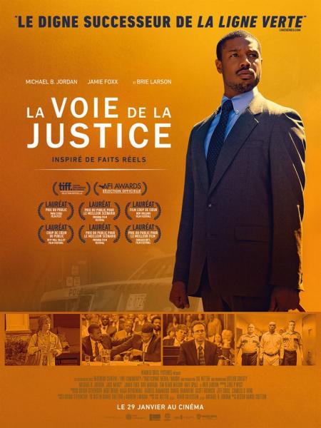 Cine974, La Voie de la Justice