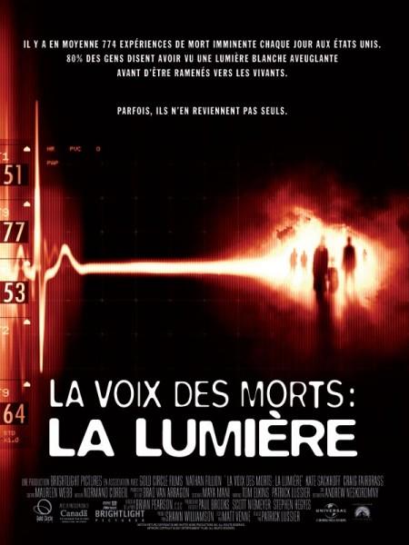 Cine974, La Voix des morts : la lumière
