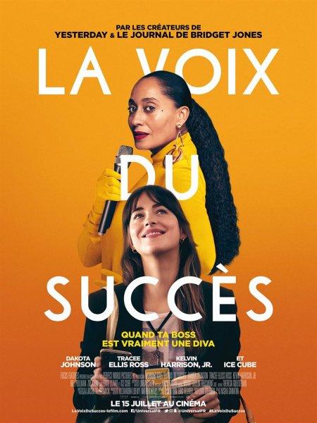 Cine974, La Voix du succès
