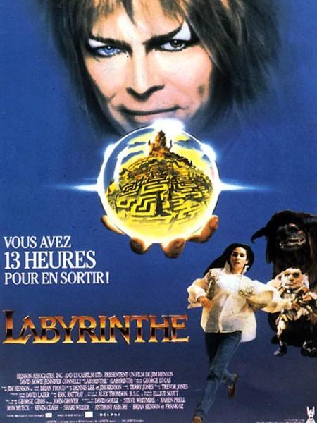 Cine974, Labyrinthe
