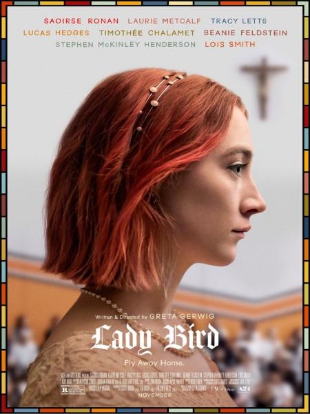 Cine974, Lady Bird