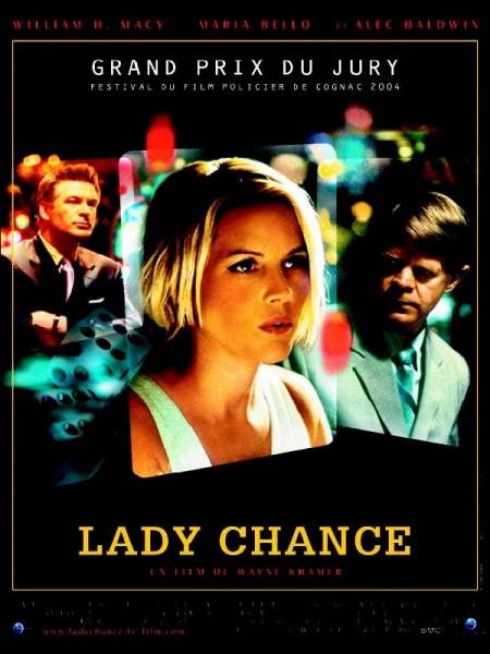 Cine974, Lady Chance