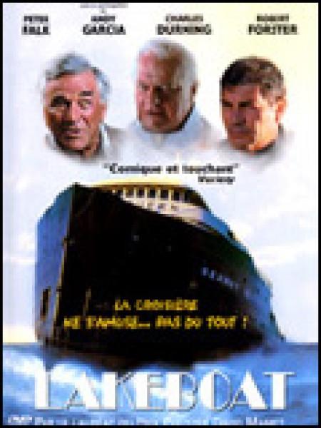 Cine974, Lakeboat