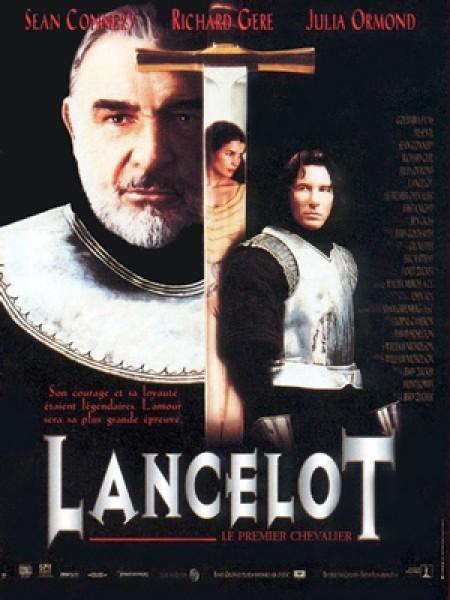 Cine974, Lancelot, le premier chevalier