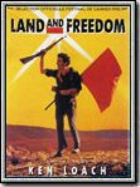 Cine974, Land and Freedom
