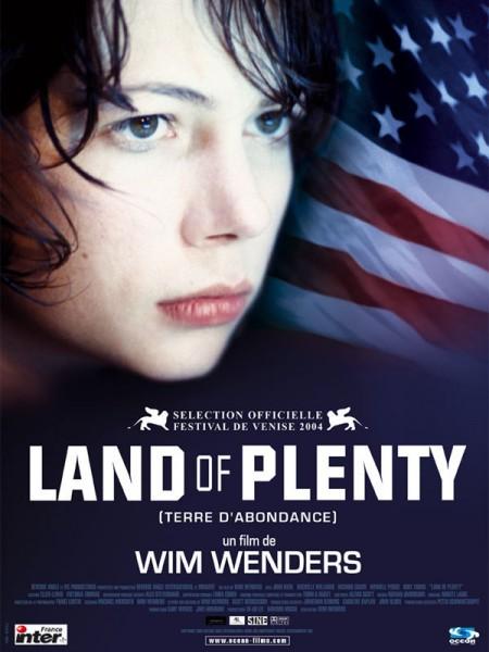 Cine974, Land of plenty (terre d'abondance)