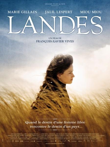 Cine974, Landes