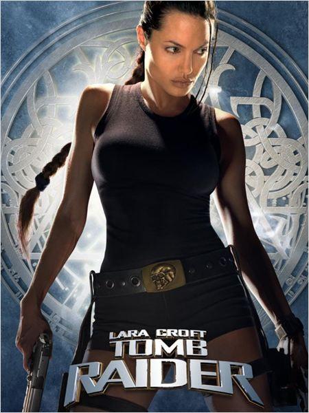 Cine974, Lara Croft : Tomb raider