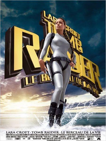 Cine974, Lara Croft Tomb Raider le Berceau de la Vie