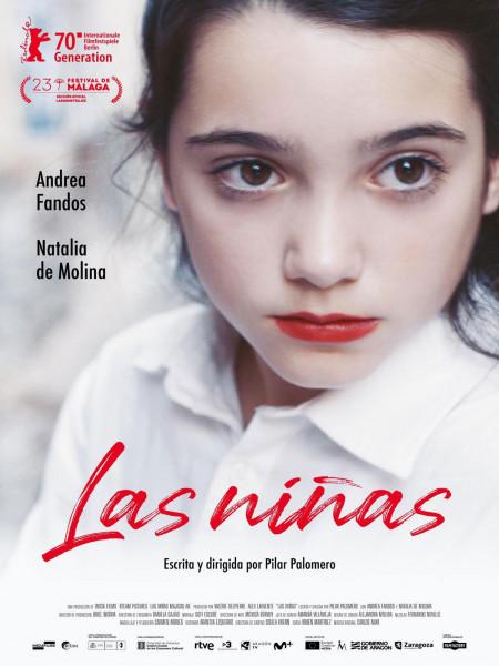 Cine974, Las niñas
