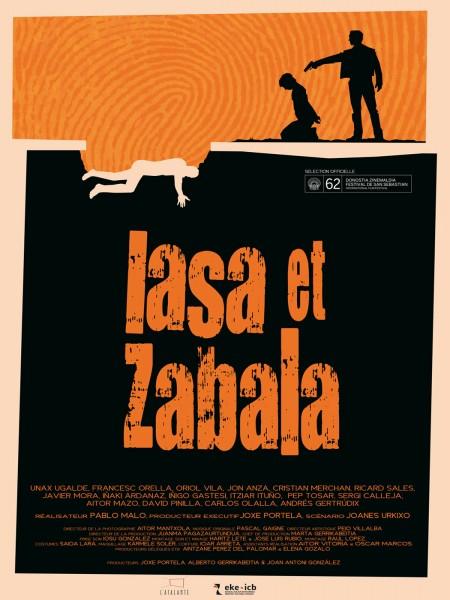 Cine974, Lasa et Zabala