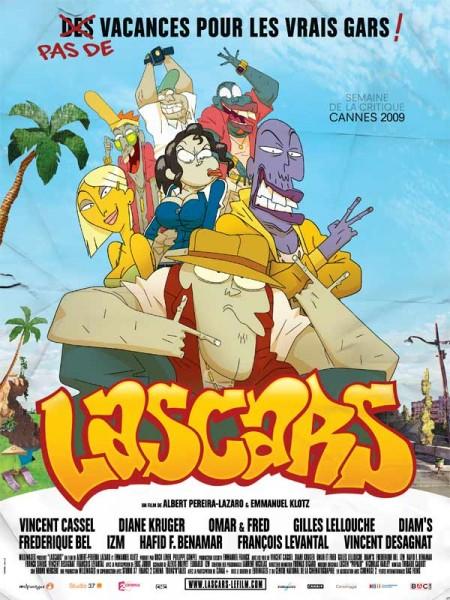 Cine974, Lascars
