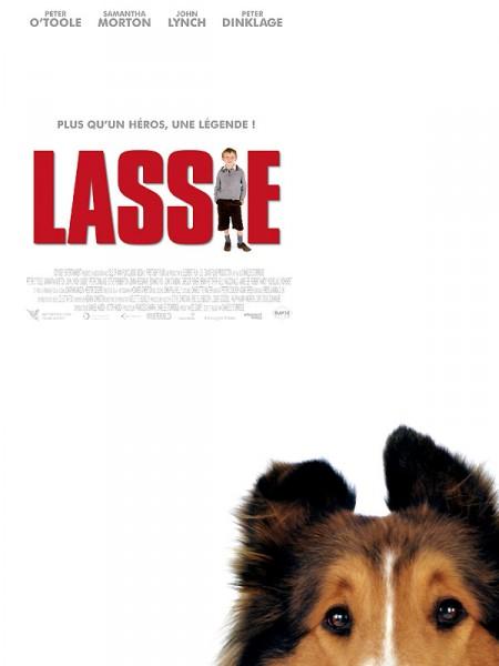 Cine974, Lassie