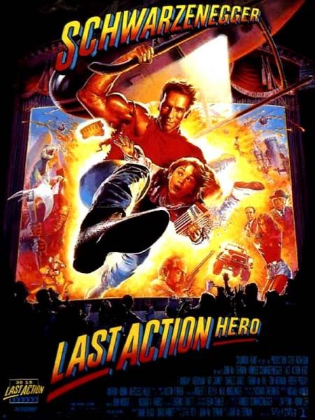 Cine974, Last Action Hero