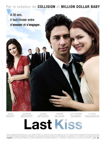 Cine974, Last Kiss