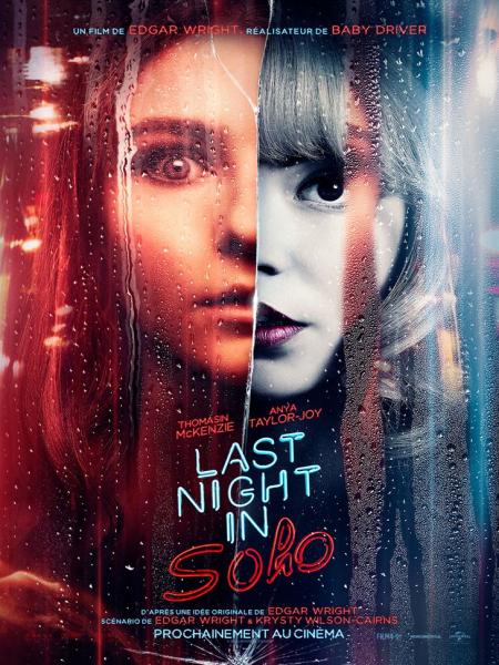 Cine974, Last Night in Soho