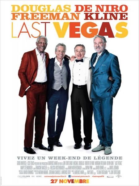 Cine974, Last Vegas