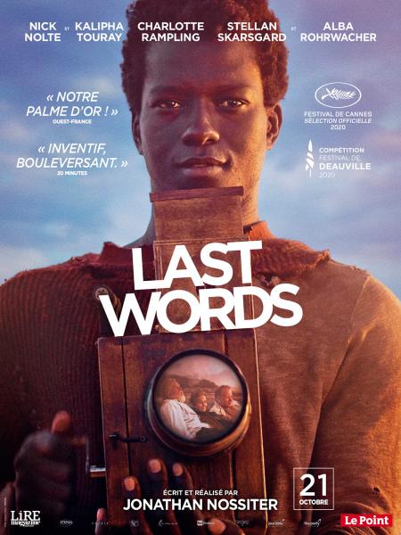 Cine974, Last Words
