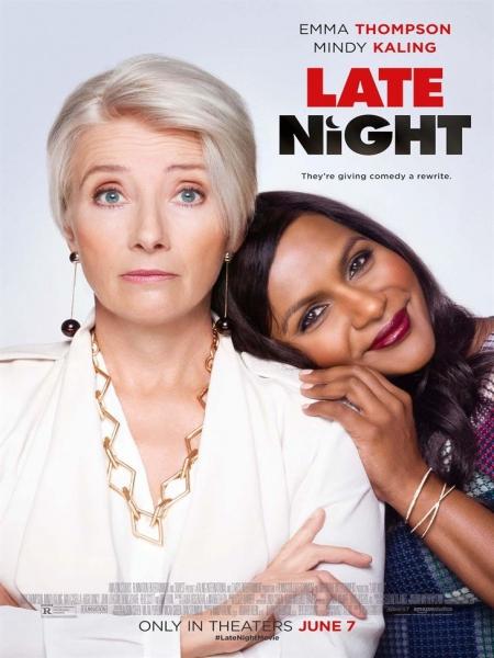Cine974, Late Night