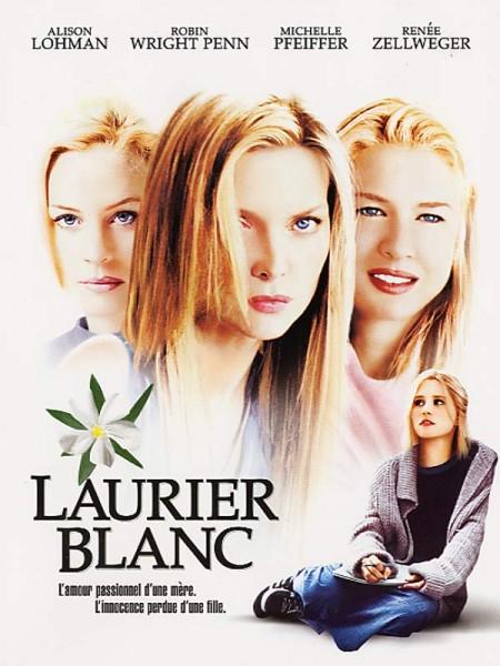 Cine974, Laurier blanc