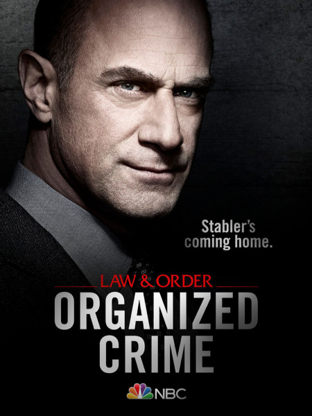 Cine974, Law & Order: Organized Crime